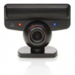Sony's PS3 Webcam