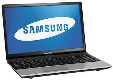 Samsung NP300E5A-A03 with B950 Pentium CPU